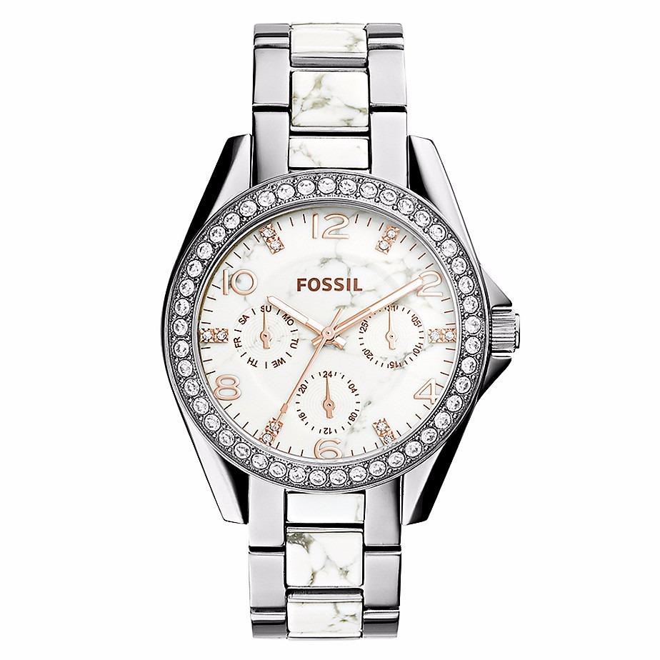 6cbfff4823ac reloj fossil mujer tienda oficial es3973. Cargando zoom.