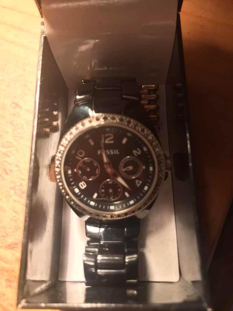 d62a78ac6295 reloj fossil mujer - usado. Cargando zoom.