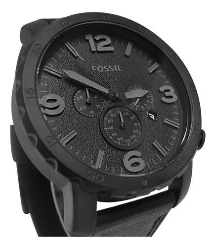 reloj fossil nate jr1354 en stock original nuevo garantía