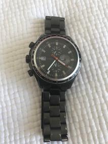 74597728a365 Reloj Fossil Ch2516 Usado Acuatico Usado en Mercado Libre Perú