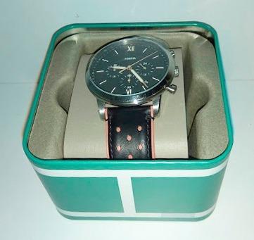 a2d68e700e92 Reloj Fossil Neutra Chrono Nuevo Original Caballero -   1
