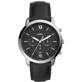 764b8f11aca7 Reloj Fossil Blanco Azul Chrono - Reloj para de Hombre en Mercado Libre  México