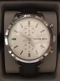 1fc6d9be5275 Relojes Fossil Townsman - Reloj para de Hombre Fossil en Mercado ...