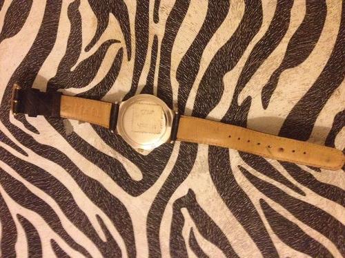 reloj fossil original made in japan !