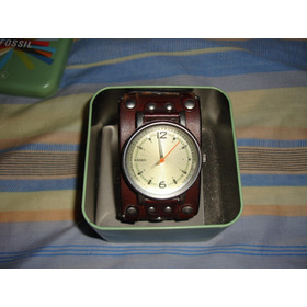 Reloj Fossil Original Para Caballero Oferta