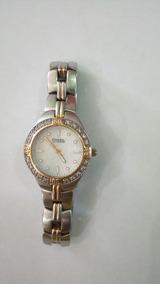 7f75fb6c872f Reloj Fossil Dama Original - Reloj Fossil de Mujer en Mercado Libre  Venezuela
