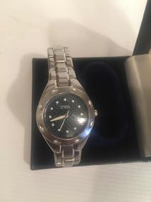 168a549b41bd Elegante Y Original Reloj Fossil Para Dama Rectangular - Reloj de Pulsera  en Mercado Libre México