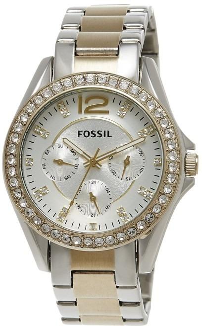 c8fa1c090d8d Reloj Fossil Para Dama Es3204 -   2