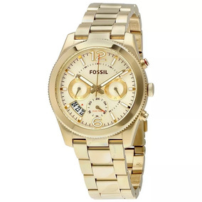 0dd4a087bd68 Reloj Fossil Para Dama Es3884 (nuevo Y Original)