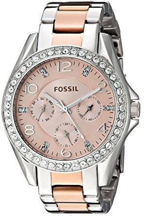 73cbb7e2b127 Reloj Fossil Para Dama Es4145 -   2
