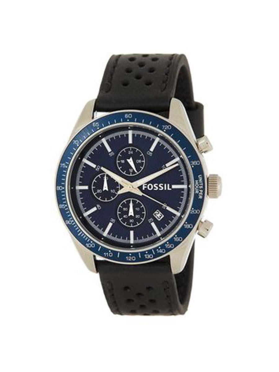 3090d5262542 Reloj Fossil Para Hombre 172945131646-e 44mm
