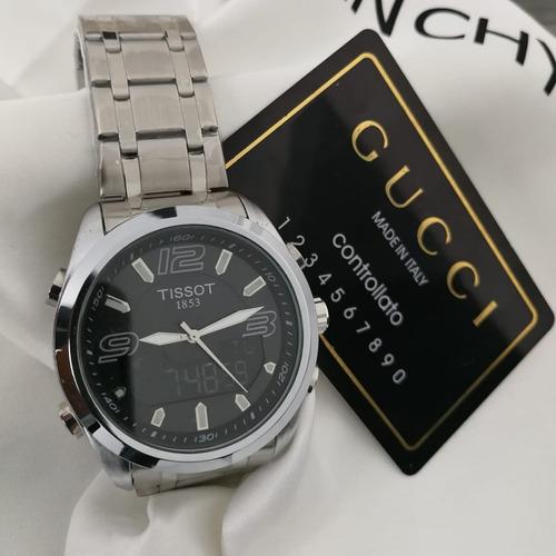 reloj fossil para hombre - en caja + envio gratis