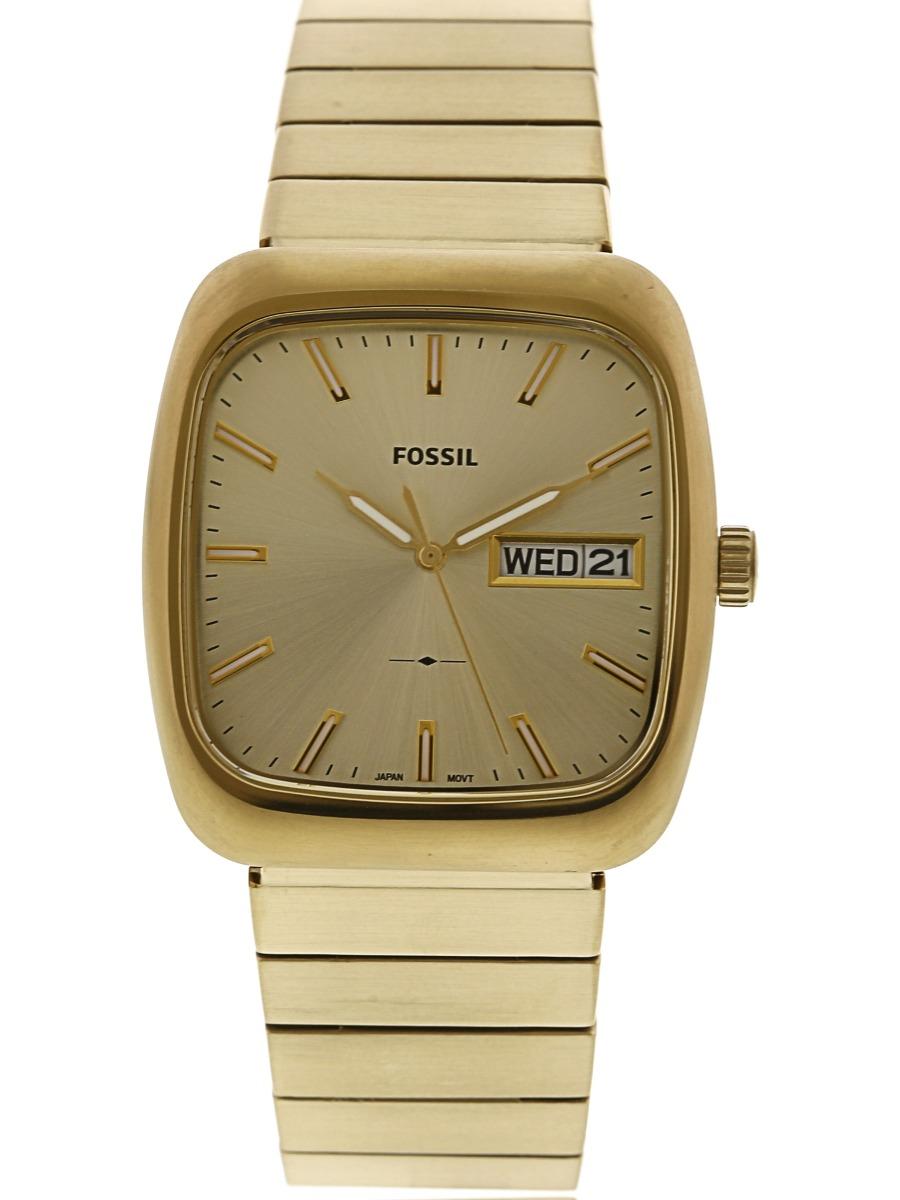 dadd052a9338 reloj fossil para hombre fs5411 rutherford en acero. Cargando zoom.