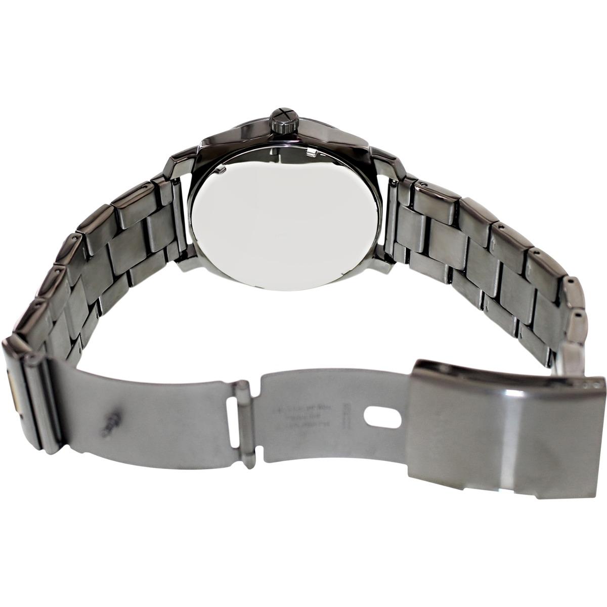 e063b95b4830 reloj fossil para hombre machine gris acero inoxidable. Cargando zoom.