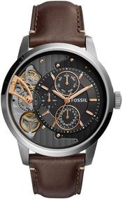 e3c6e9b0ad36 Reloj Fossil Automatico - Reloj para de Hombre Fossil en Mercado Libre  México