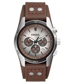 2c734c249bba Reloj Fossil Hombre Cuero Relojes Masculinos - Joyas y Relojes en Mercado  Libre Perú