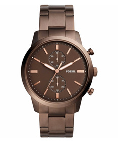 10d0857ac84a Repuesto Correa Reloj Fossil Relojes Masculinos - Joyas y Relojes en  Mercado Libre Perú