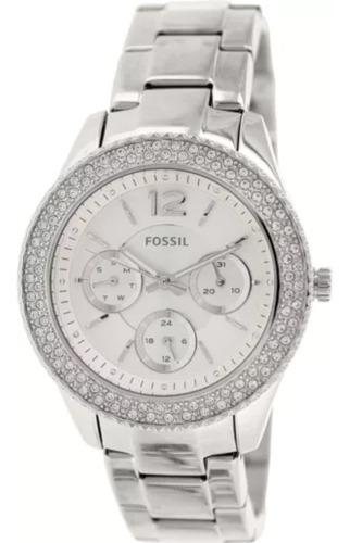 reloj fossil para mujer 100% original