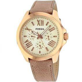 0fbc45a74c9f Reloj Fossil Am4540 Cecile Para Mujer - Relojes en Mercado Libre México