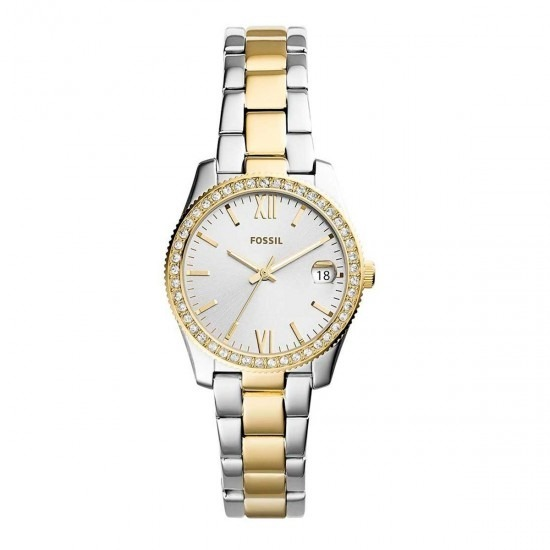 f363acdc00b9 Reloj Fossil Para Mujer Es4319 Acero Inoxidable Original -   439.900 en  Mercado Libre