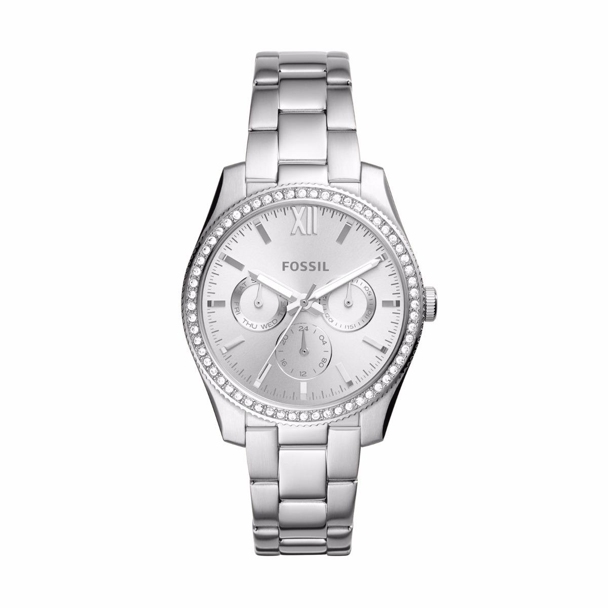 db85ba753074 Reloj Fossil Para Mujer - Scarlette Es4314 -   520.000 en Mercado Libre