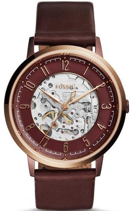Reloj automatico fossil para mujer