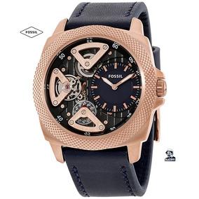 693c67913118 Reloj Silvana Oro Relojes - Relojes Pulsera Masculinos Fossil en ...