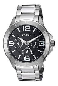 Reloj Fossil Privateer Sport' Quartz Modelo Bq2296 Caballero