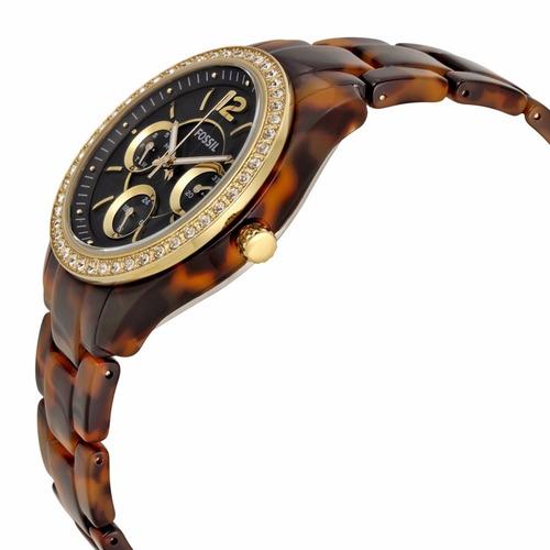 reloj fossil  tienda  oficial es3814