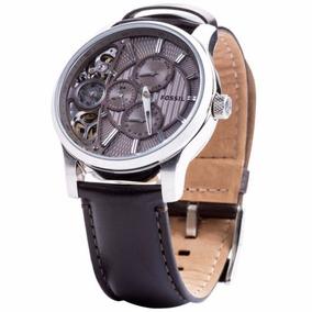 70a616811505 Reloj Analógico Fossil Para Hombre Azul Am4258 - Reloj de Pulsera en  Mercado Libre México