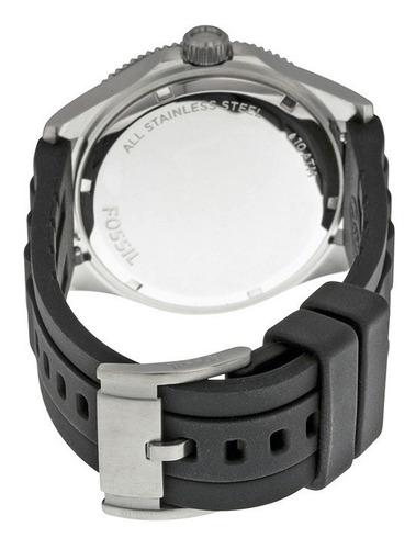 reloj fossil wakefield fs5070 hombre | original