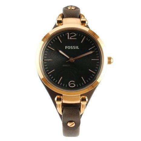 reloj fossil wf904 negro