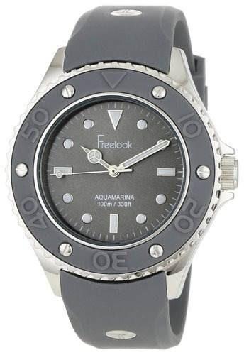 reloj freelook gris