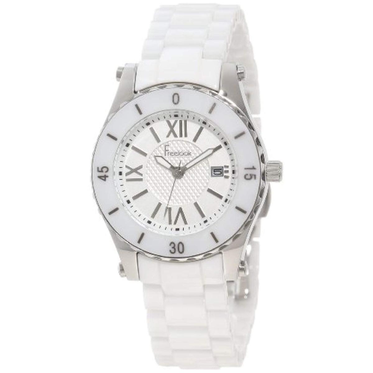 Reloj Acero Inoxidable Freelook 9 De Ha5114 NmO8wnv0