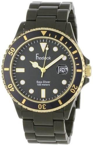 reloj freelook negro