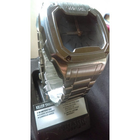 Reloj Freestyle Killer Shark Metal