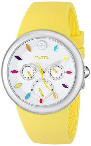 reloj fruitz  f43s-tf-y femenino