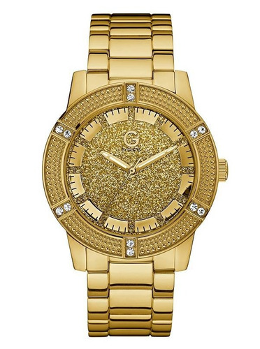 reloj g by guess target g99093l1 dorado dama envio gratis