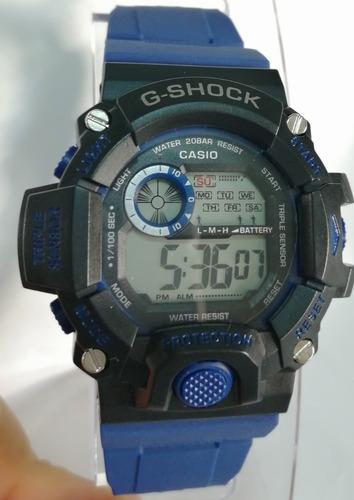 reloj g shock  caballero tienda virtual
