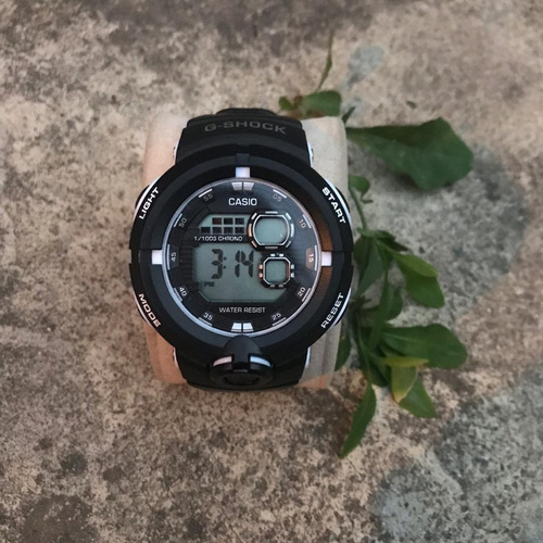 reloj g shock casio digital deportivo caballero mayor detal