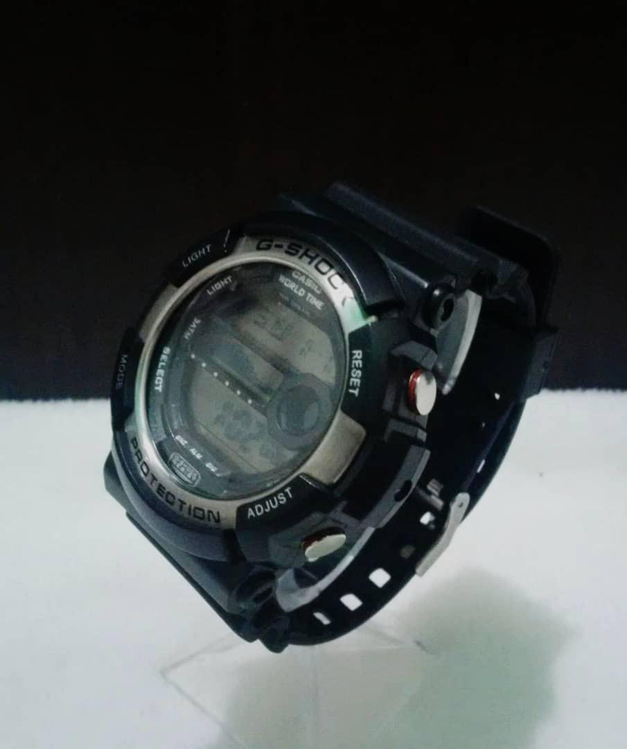 5982e91617e5 reloj g shock casio digital para caballero  metalico. Cargando zoom.