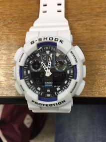 8e12c08b5200 Relojes Reloj Casio G Shock 5081 Ga 100 - Relojes Pulsera en Mercado ...