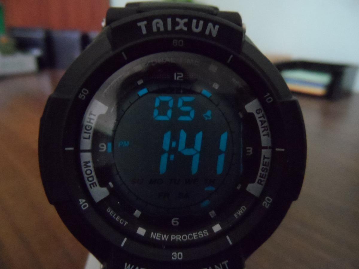 c2539bad58cf reloj g-shock deportivo militar digital. Cargando zoom.