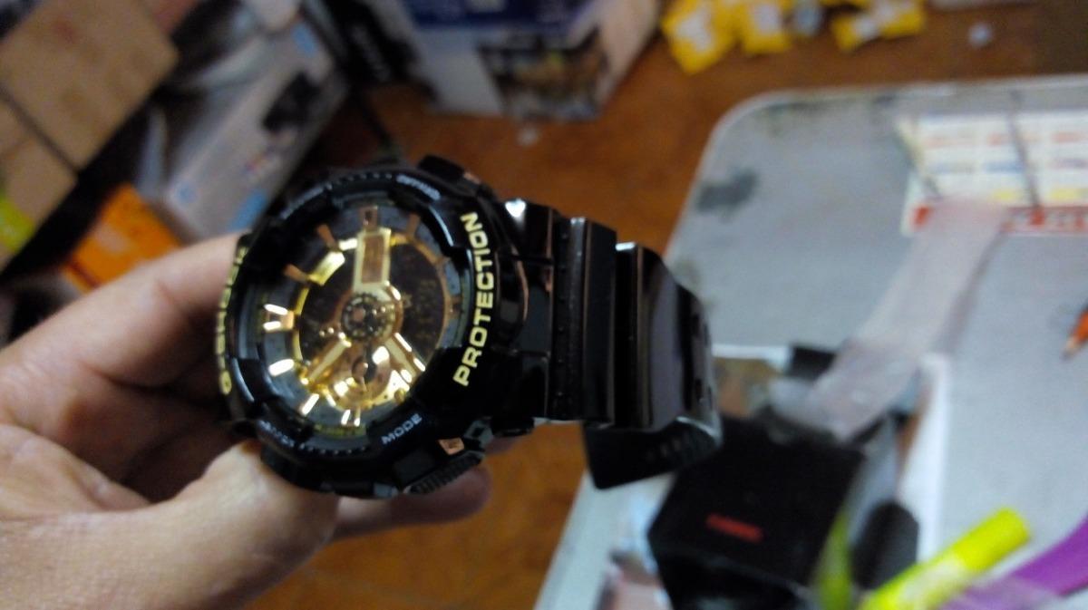 1db91ed3d38b Reloj G-shock Ga-110