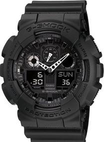 G Shock Hombre Reloj Watchsalas 1a1 Ga100 8mNwv0n