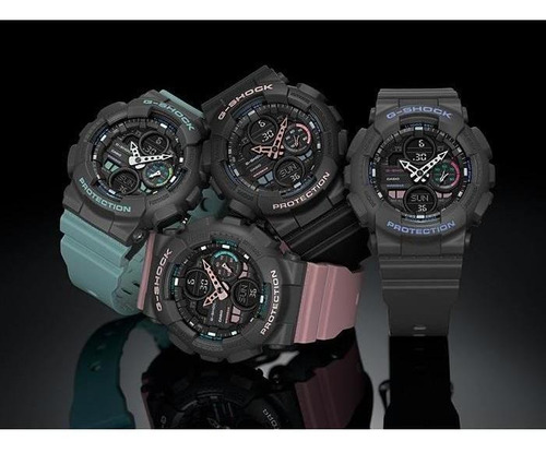 reloj g-shock s-series gma-s140-8