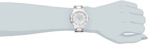 reloj game time para mujer nhl pearl collection