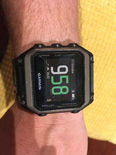 reloj garmin epix