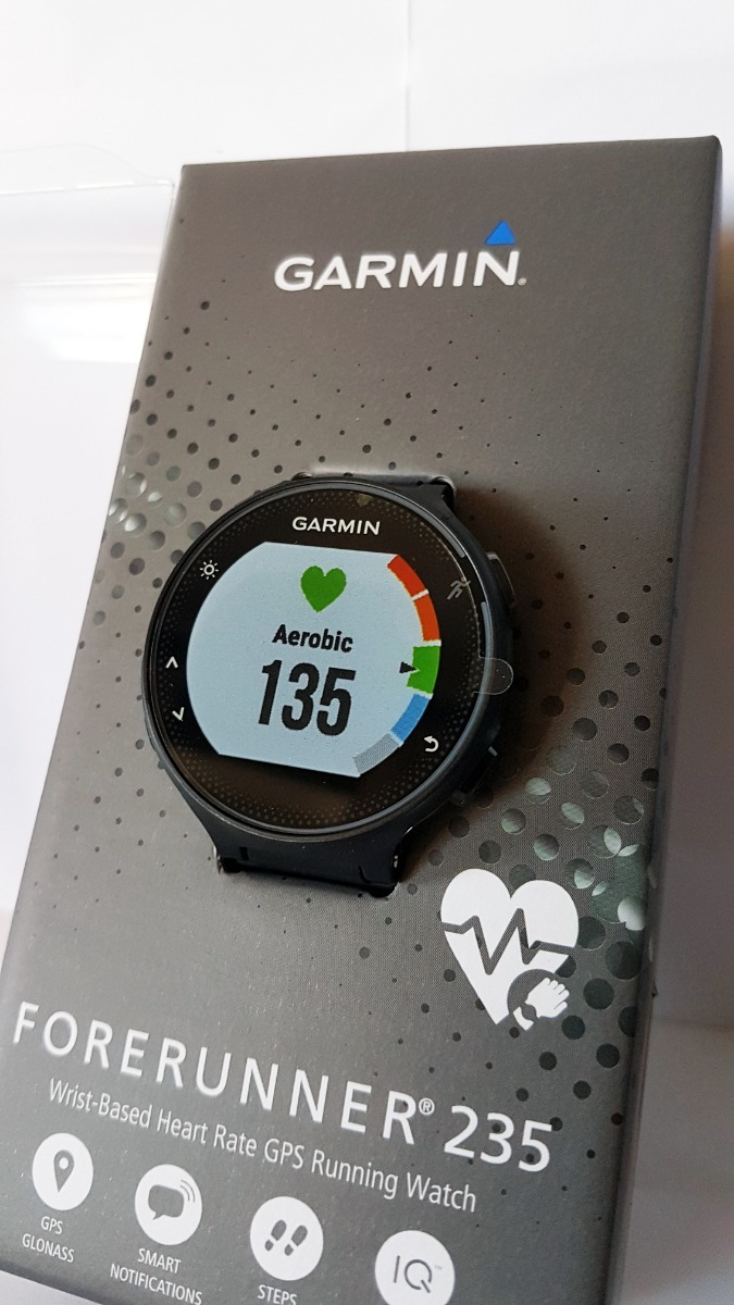 d0ed4aab12 reloj garmin forerunner 235 (smartwatch gps reloj). Cargando zoom.