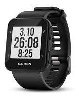 reloj garmin forerunner 35 gps running pulso swim 5atm notif